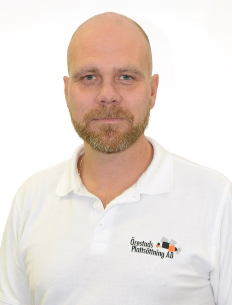 James Bodensjö | Arbetsledare & servicechef